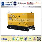 electric start diesel generator sets for home emergency