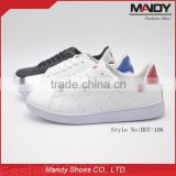 2016 New model fashion low top genuine leather casual shoe for men                                                                                         Most Popular                                                     Supplier's Choice