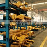 Single Acting Hydraulic Cylinder, Hydraulic Cylinder for Tipper Used, Micro Hydraulic Cylinder,SDLG Hydraulic Cylinder