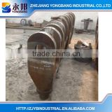 High Quality Casting Foundry YONGBANG Bridge Anchor Steel Casting, High Manganese Steel Casting, Stainless Steel Casting