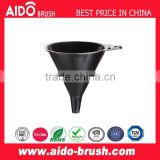 AD-1012 Popular Plastic Oil Funnel Widely Used as Vehicle Tool Best Choice in the Garage