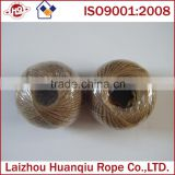 high quality agricultural jute baler twine