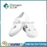 Cleanroom esd safety shoes