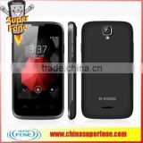 3G 3.5inch android4.4 new arrival smartphone handset by China large mobile phone factory M-HORSE P5-w