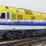 CKD4C high power diesel locomotive