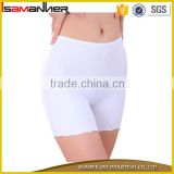Women seamless boxer shorts cheap lady chinese wholesale underwear                                                                         Quality Choice
