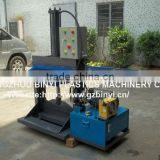 10HP Waste Plastic Hydraulic Cutter machine,hydraulic cutting machine,Steel sheet hydraulic cutting machine