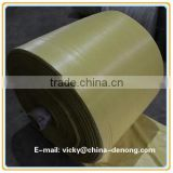 Cheap price recycled PP woven rolls for making contruction waste, building garbage bags, trash bag