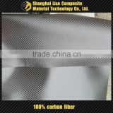 carbon fiber pu cloth 3k for suitcase carbon kevlar fabric leather