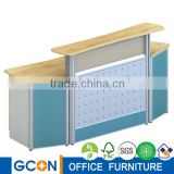 Modern Style Office Reception Counter,Solid Surface Reception Counter / Reception Desk, Reception Counter