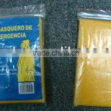 TENGXING 2001Z waterproof poncho