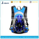 8L Cycling Hydration Backpack Bag Water Bottle Mountain Hiking Bicycle/Bike Pack Bag Packing Organizers