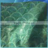 wholesale swimwear fabric fish scale