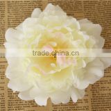 high quality Artificial Flower Wedding Decorative Flowers peony silk flower single artificial peony