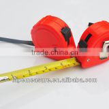 3m/10feet steel 3m tape measure with belt clip magnetic measurement heavy duty dollar store supplier in china with Logo
