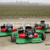 New type flail knife mower for ATV 2016 HOT SALE                                                                         Quality Choice
