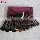 Manufacturer Supplied Latest Product Professional Good Quality Cosmetic Brush Set Kit