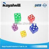 Sample available factory directly plastic board game token of Royalwill