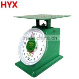 20KG mechanical spring dial scale