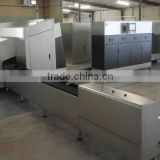 INquiry about High-tech high pressure processing equipment food processing for sale with CE certificate