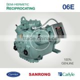 INQUIRY about Semi-Hermetic 06E Carlyle Compressor, Carlyle Reciprocating Compressor 06EF275610, Carrier 06E Compressor                                                                        Quality Choice