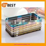 Factory Price Aluminium Metal Bumper case for iphone 5