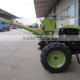 Offer 8HP 10HP 12HP 15HP with Electric Start/Hand Start Agriculture Walking Tractor                                                                         Quality Choice