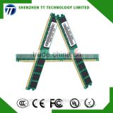 ETT tested high quality ram ddr2 2gb best price