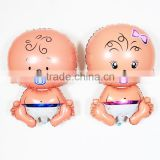 Baby Shower Foil Balloons Helium Balloon Birthday Party Decoration Baby Balloons                                                                         Quality Choice