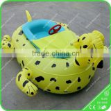Animal Inflatable Bumper Boat Water Play Products children games