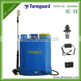 knapsack power sprayer automatic motorized plastic farmer portable battery sprayer automatic electric water sprayer
