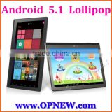 10 inch tablet android 5.1 4G FDD LTE 3G WCDM phone call tablet pc CPU2.0 Mhz Bluetooth GPS from OPNEW wholesale