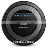 Remote control and self charge multifunction industrial vacuum cleaner robot / vacuum cleaner specifications