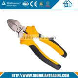 Hand tools mini diagonal cutter pliers