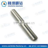polished tungsten carbide rod for endmill