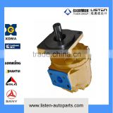 11C0009 Hydraulic Pump,transmission pump, (P01/P02/P03) for liugong ZL50C wheel loaders hydraulic Parts Gear Pumps