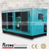 350kva standby electric generator price China factory supply 350kva SDEC silent diesel genset