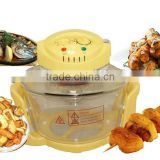 Multi-functional electric steam convection oven DRA-AOT-F903