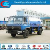 China manufacture vacuum sewage suction truck hot sale high pressure sewer jetting truck good quality sewer jetting truck