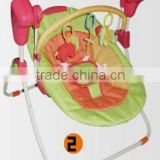 F5413 Electric Baby Rocker