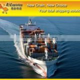 Cargo Shipments From China To Lagos