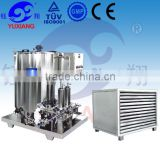 Yuxiang brand Perfume Mixer Making machine perfume mixer for perfume manufacturer in dubai
