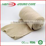 HENSO High Elastic Support Cotton Tubular Bandage