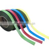 Color Magnetic Strips magnet strips with pvc flexible magnet stirps PVC magnetic strips roll