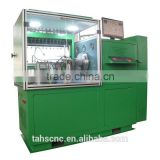 Comprehensive performance CRS-6 common rail system test bench for common rail pump and common rail injector