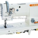 JY4410 heavy duty comound feed lockstitch leather sewing machine used