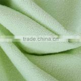 Wholesale Apple Green Waterproof Cotton Polyester Elastance Fabric