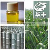 organic garlic oil, China made garlic oil, pure garlic essential oil with low garlic oil price
