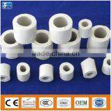 Tower random packing:Ceramic Rasching Rings,acid-resistance tower packing for water treatment