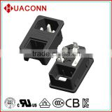 HC-99-F4switch top grade new coming ac socket power line filter